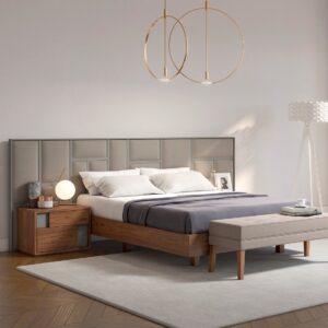 Dormitorio Matrimonio composición1