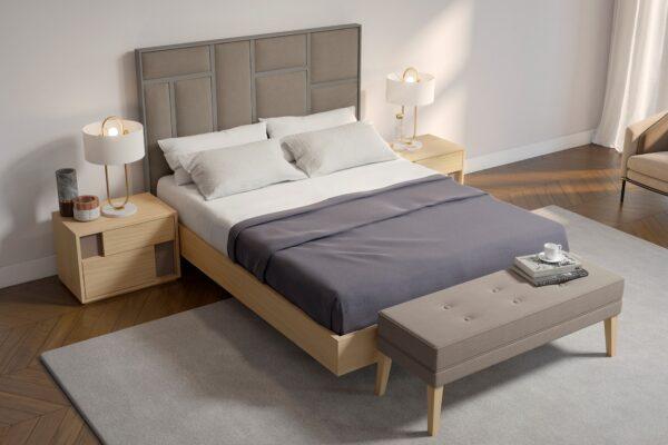 Dormitorio Matrimonio composición-02