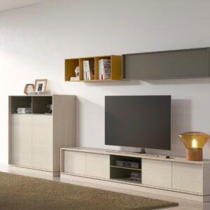 mueble salón composición-11