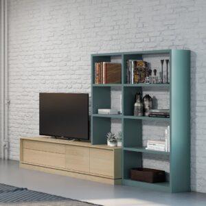 mueble salón composición-12