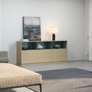 mueble salón aparador composición-18