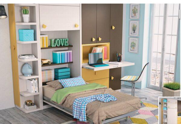 dormitorio juvenil composición-01