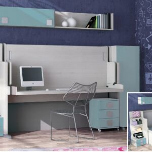dormitorio juvenil composición-24