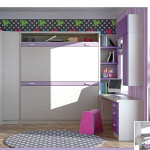 dormitorio juvenil composición-29