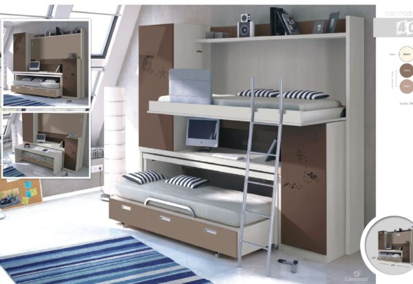 dormitorio juvenil composición-39
