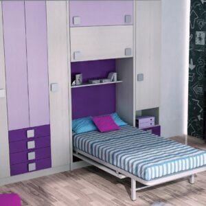 dormitorio juvenil composición-03