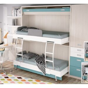 dormitorio juvenil composición-32