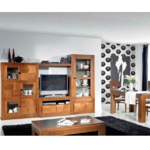 mueble salón composición-21