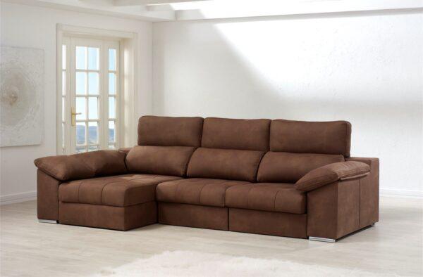 sofá chaisslongue modelo-16