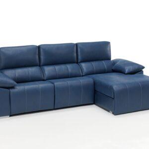 sofá chaisslongue motorizado modelo-20