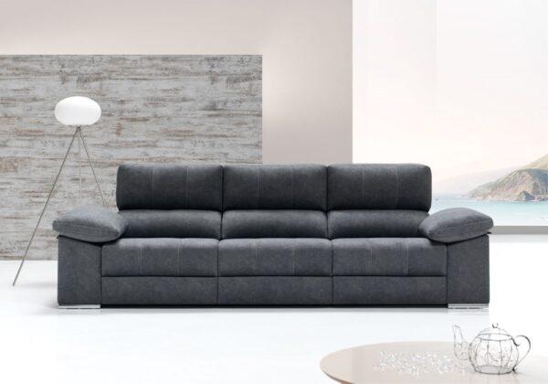 sofá chaisslongue motorizado modelo-23
