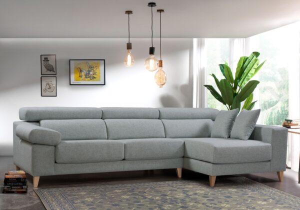 sofá chaisslongue modelo-30